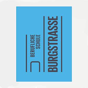 Logo der Beruflichen Schule Burgstrasse