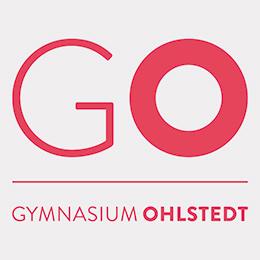 Gymnasium Ohlstedt Logo